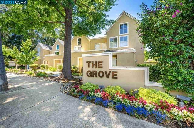 283 Kingston Way, Walnut Creek, CA 94597 (#40954519) :: The Lucas Group