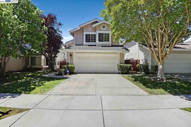5507 Ridgewood Dr, Fremont, CA 94555 (#40954520) :: MPT Property