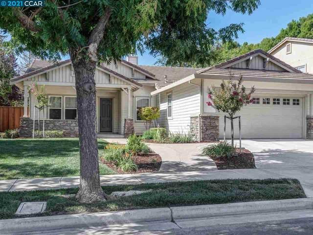 736 Boltzen St, Brentwood, CA 94513 (#40954539) :: MPT Property