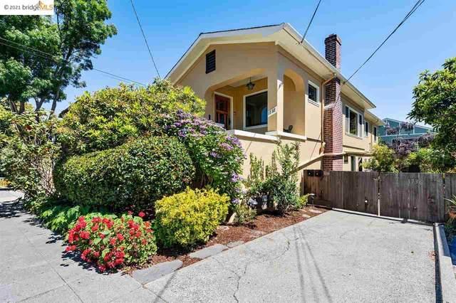 1738 Addison Street, Berkeley, CA 94703 (#40954543) :: MPT Property