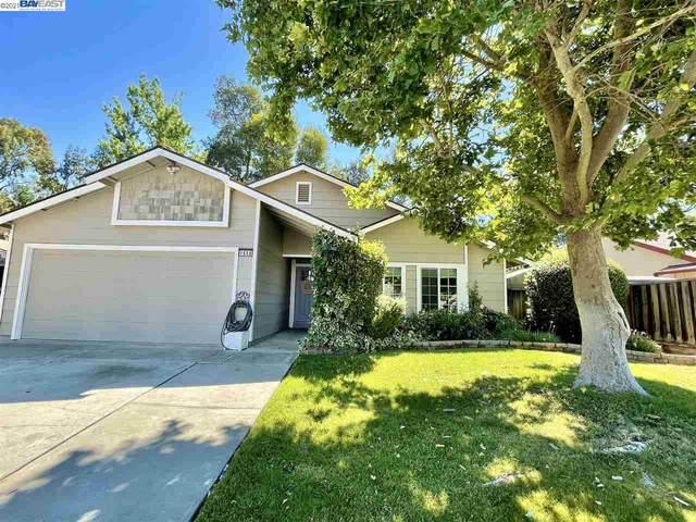 1658 Dawn St, Livermore, CA 94550 (#40954547) :: The Venema Homes Team