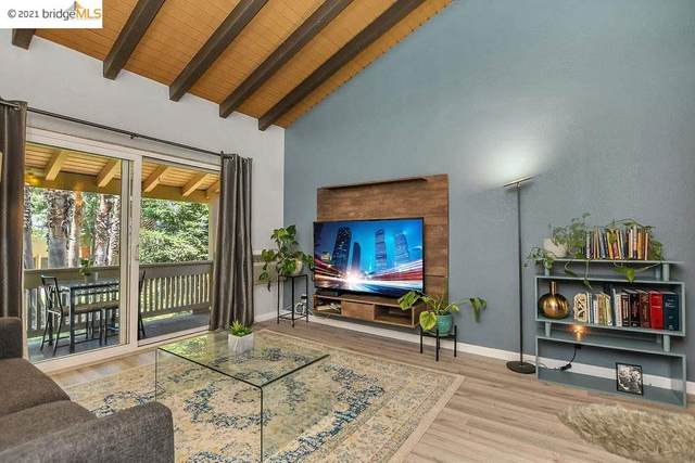3051 Treat Blvd #138, Concord, CA 94518 (#40954559) :: The Lucas Group