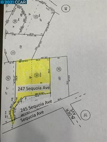 247 Sequoia, Walnut Creek, CA 94595 (#40954561) :: The Lucas Group