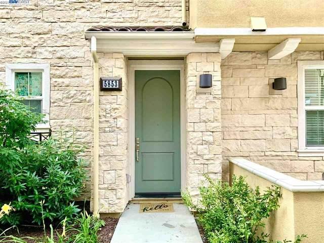 5853 Vizcaino Way, Newark, CA 94560 (#40954569) :: Armario Homes Real Estate Team