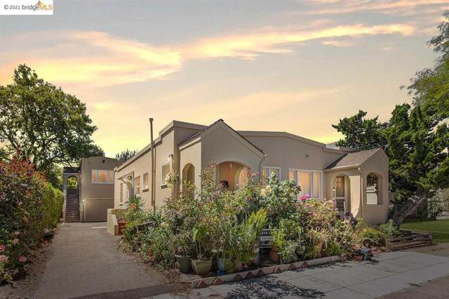 2020 Prince St, Berkeley, CA 94703 (#40954576) :: MPT Property