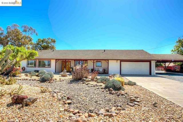 2478 Bixler Rd, Brentwood, CA 94513 (#40954597) :: MPT Property