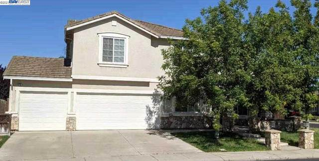 428 Gregory Place, Manteca, CA 95336 (#40954601) :: Armario Homes Real Estate Team