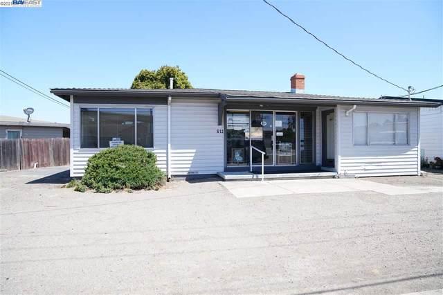 612 E Lewelling Blvd, Hayward, CA 94541 (#40954616) :: Real Estate Experts