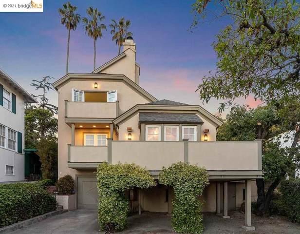 627 Arlington Ave, Berkeley, CA 94707 (MLS #40954629) :: 3 Step Realty Group