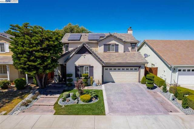 2589 Gaines Ct, Tracy, CA 95377 (#40954630) :: MPT Property