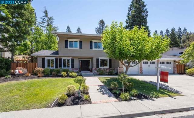 123 Gatetree Court, Danville, CA 94526 (#40954631) :: RE/MAX Accord (DRE# 01491373)