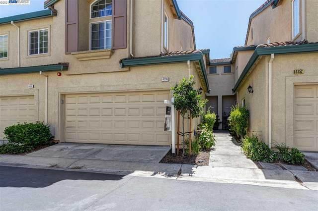 4236 Lucero Ct, Pleasanton, CA 94588 (#40954633) :: The Venema Homes Team