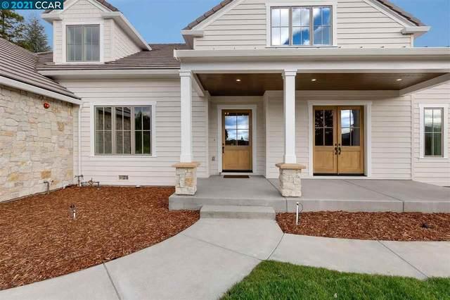 2611 Royal Oaks Dr, Alamo, CA 94507 (#40954636) :: The Venema Homes Team
