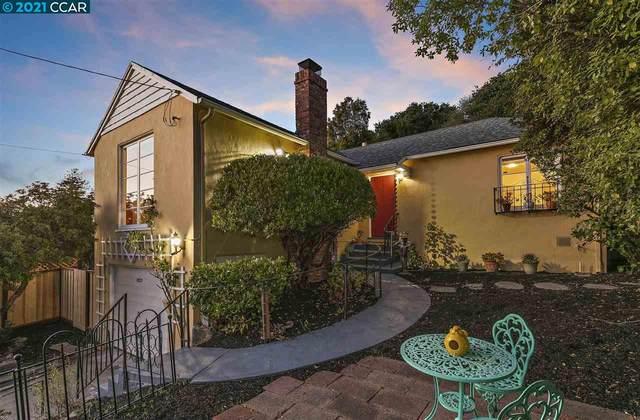 1825 San Antonio Ave, Berkeley, CA 94707 (#40954640) :: MPT Property
