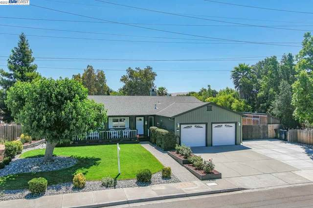 1645 Heather Ln, Livermore, CA 94551 (#40954665) :: Swanson Real Estate Team | Keller Williams Tri-Valley Realty