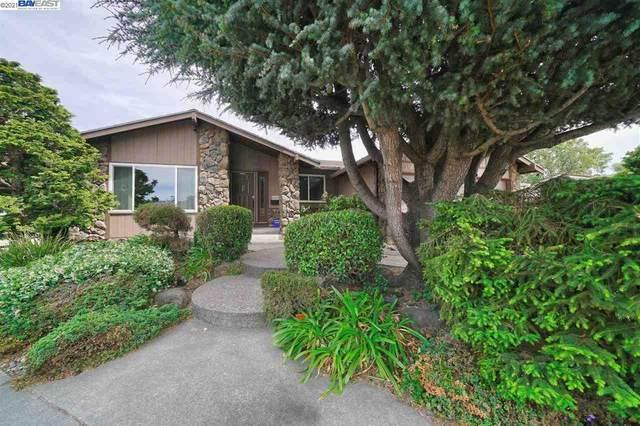 3144 Rowe Pl, Fremont, CA 94536 (#40954674) :: MPT Property