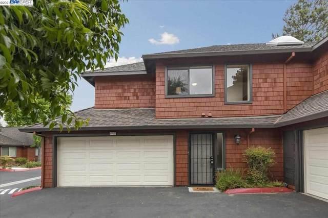 2612 Village Ct, Union City, CA 94587 (#40954682) :: MPT Property