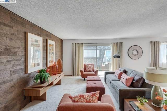 14057 Doolittle Dr, San Leandro, CA 94577 (#40954686) :: Excel Fine Homes