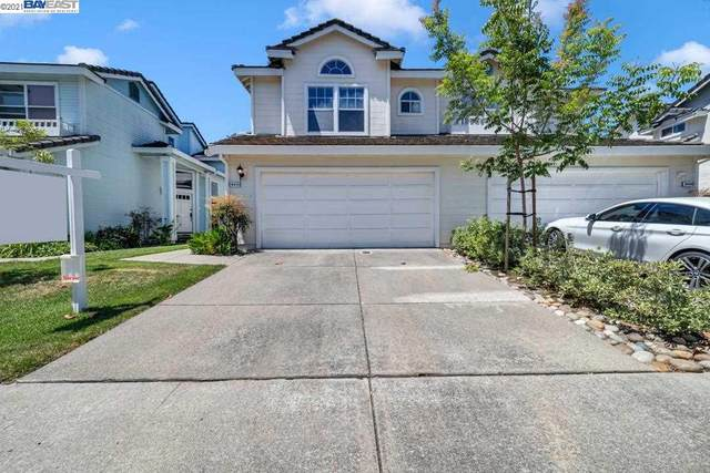 34455 Calgary Ter, Fremont, CA 94555 (#40954712) :: MPT Property
