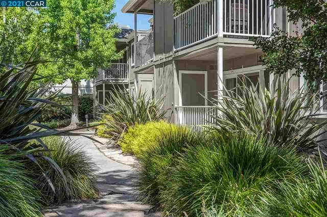 1576 Sunnyvale Ave #37, Walnut Creek, CA 94597 (#40954717) :: Sereno