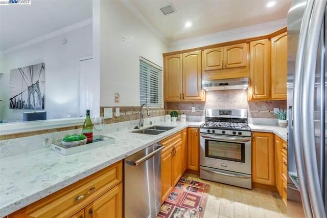 3685 Nutwood Ter #113, Fremont, CA 94536 (#40954720) :: MPT Property