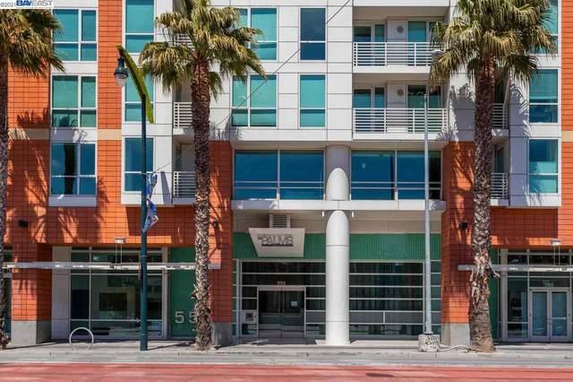 555 4Th St #749, San Francisco, CA 94107 (#40954721) :: Armario Homes Real Estate Team