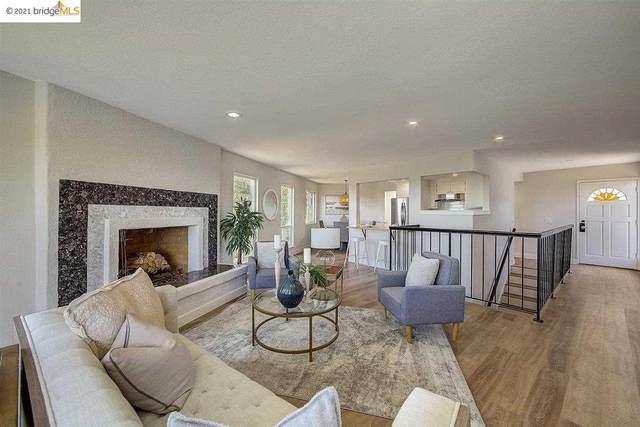 4798 Fair Ave, Oakland, CA 94619 (#40954728) :: MPT Property