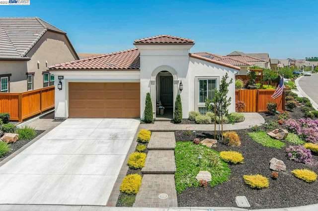 1941 Burgundy Ln, Brentwood, CA 94513 (#40954733) :: MPT Property