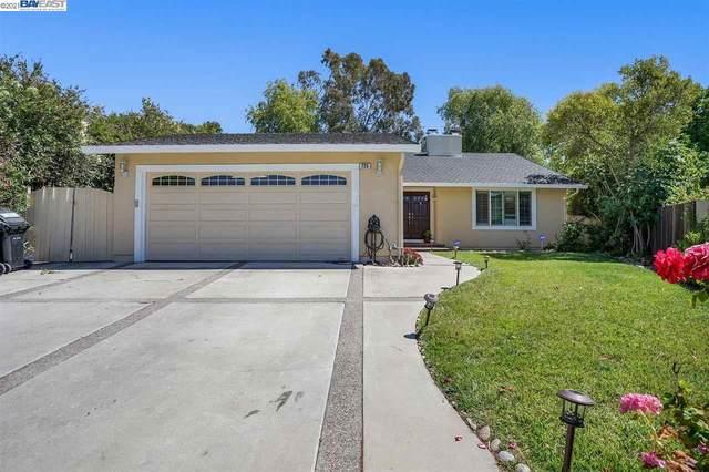 725 Hopi Dr, Fremont, CA 94539 (#40954738) :: Realty World Property Network