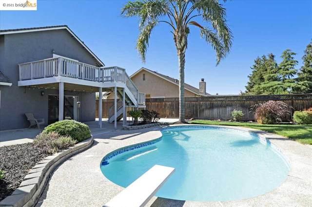 230 Club House Way, Tracy, CA 95376 (#40954744) :: MPT Property