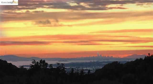 11439 Lochard St, Oakland, CA 94605 (#40954752) :: MPT Property