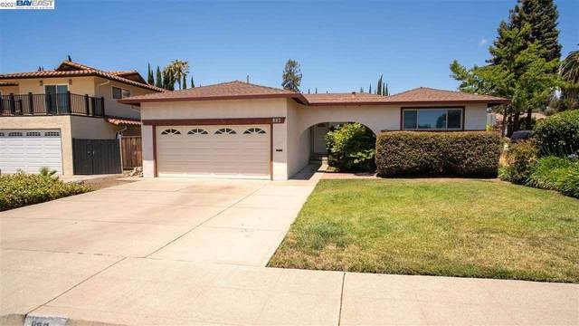 883 Founders Ln, Milpitas, CA 95035 (#40954767) :: MPT Property