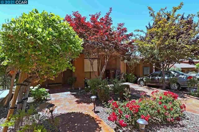 76 Siena Dr., Oakland, CA 94605 (#40954768) :: MPT Property