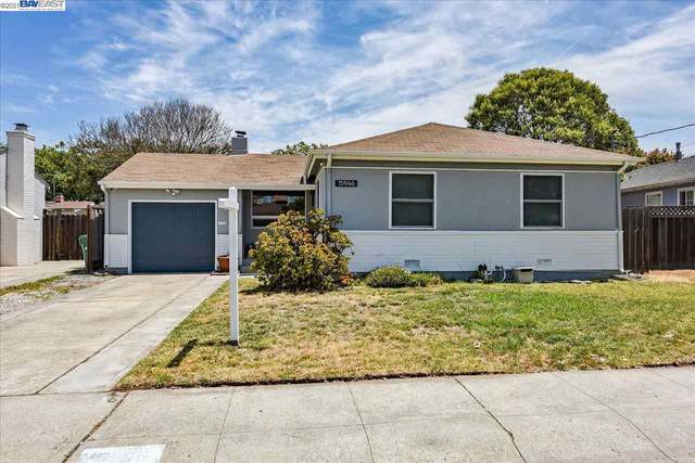 15966 Via Conejo, San Lorenzo, CA 94580 (#40954771) :: MPT Property