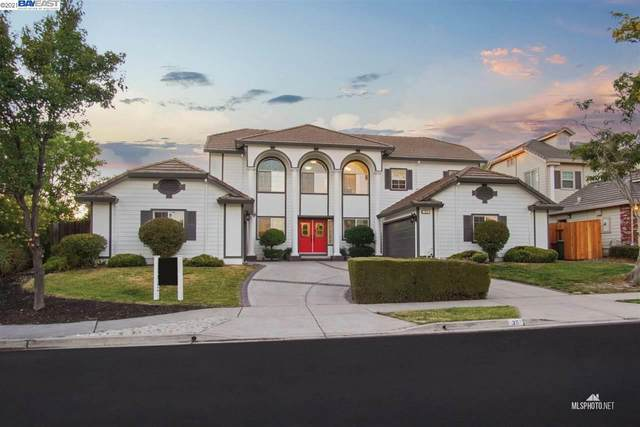 35 E Country Club Dr, Brentwood, CA 94513 (#40954772) :: MPT Property