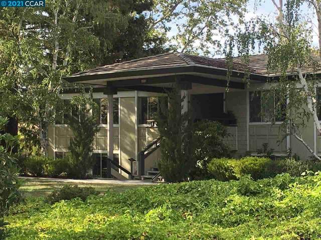 1901 Skycrest Dr. #2, Walnut Creek, CA 94595 (#40954783) :: Armario Homes Real Estate Team