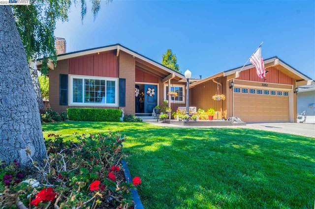 35953 Ashton Pl, Fremont, CA 94536 (#40954799) :: MPT Property