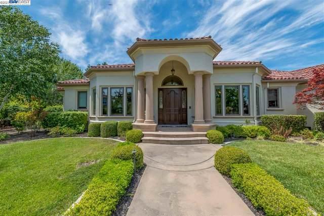 3035 Bersano Ct., Pleasanton, CA 94566 (#40954814) :: Armario Homes Real Estate Team