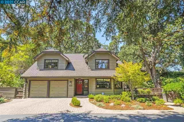 1935 Miller Ct, Walnut Creek, CA 94595 (#40954821) :: Realty World Property Network