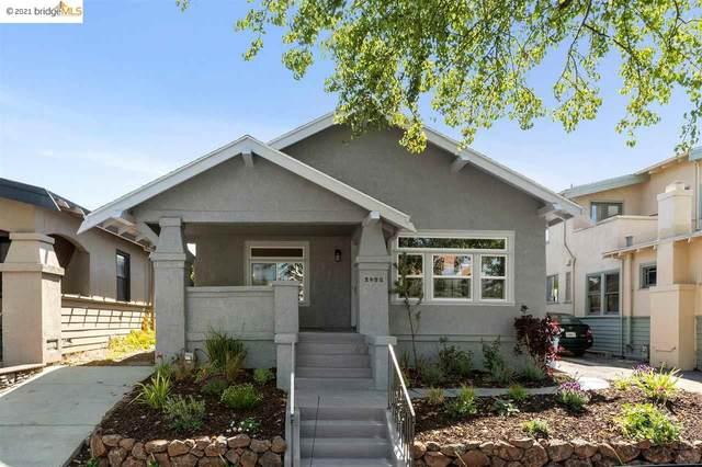 2425 Bonar St, Berkeley, CA 94702 (MLS #40954823) :: 3 Step Realty Group