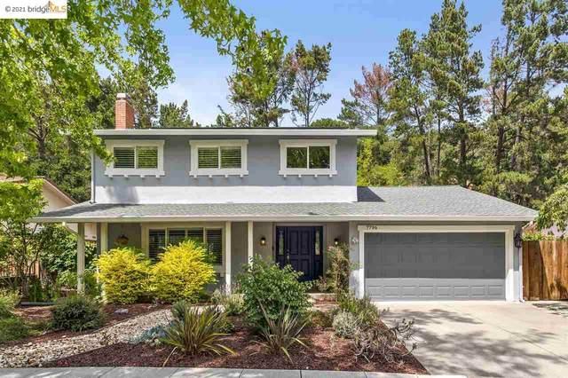 7796 Surrey Ln, Oakland, CA 94605 (#40954825) :: MPT Property