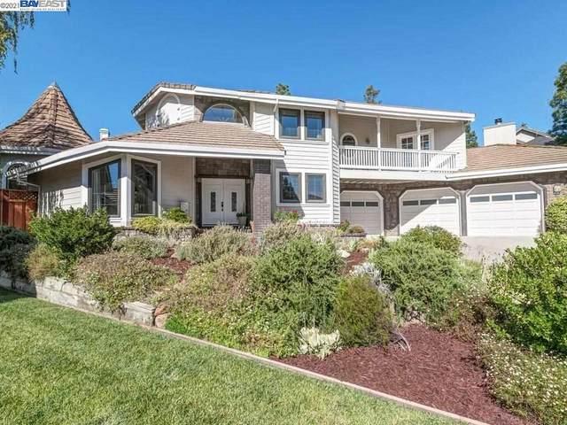 953 Finovino Ct, Pleasanton, CA 94566 (#40954838) :: Armario Homes Real Estate Team