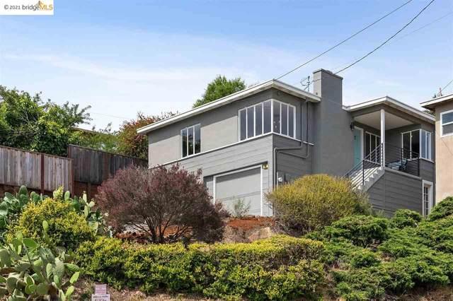 790 Colusa Ave, El Cerrito, CA 94530 (#40954877) :: MPT Property