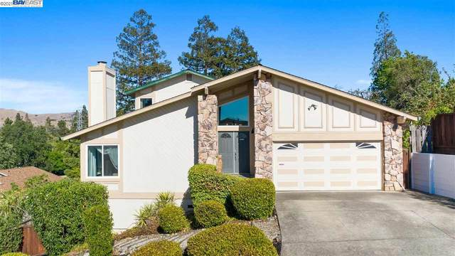 5224 Forrestgreen Ct, Concord, CA 94521 (#40954878) :: MPT Property