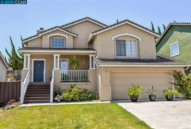 528 Burdick Dr, Bay Point, CA 94565 (MLS #40954886) :: 3 Step Realty Group