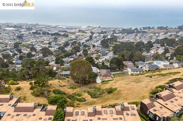0 Channing Lane, Pacifica, CA 94044 (#40954896) :: Realty World Property Network