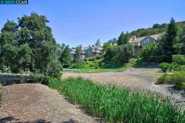 5593 Terra Granada Dr 2A, Walnut Creek, CA 94595 (#40954900) :: Sereno