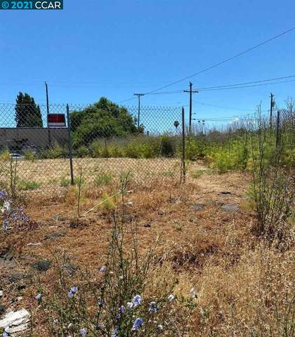 1015 Indiana St, Vallejo, CA 94590 (#40954908) :: Realty World Property Network