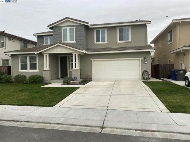 835 Dunmore, Oakley, CA 94561 (#40954909) :: MPT Property
