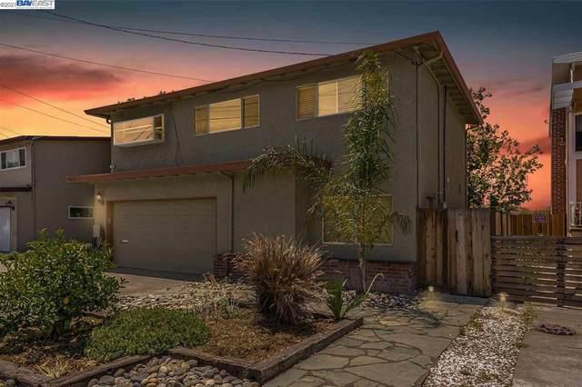 18451 Via Jose, San Lorenzo, CA 94580 (#40954916) :: MPT Property